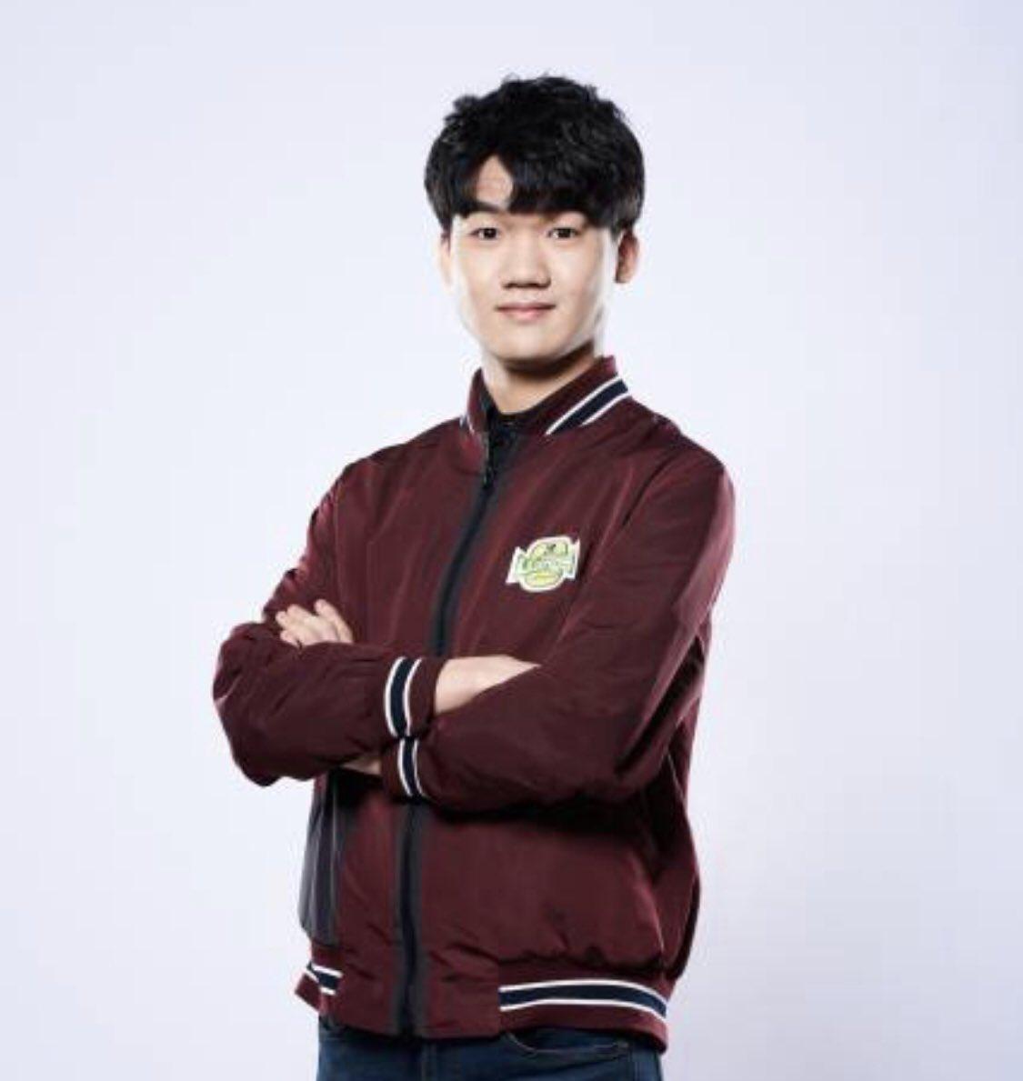 JAG官宣:中单CheonGo合约终止离队